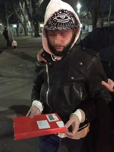 """a97d3b3e7829487830cd05ecee1e635a Одесситы по почте из Европы получали """"дурь"""" для всего города"""