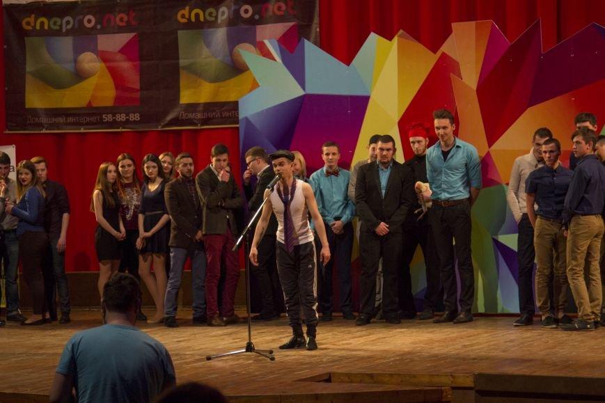 В Днепродзержинске состоялся Весенний Кубок Открытой Лиги КВН DnDz, фото-6