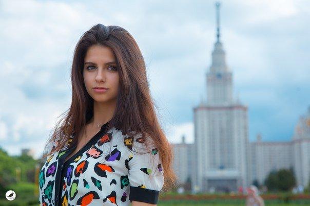 ТОП-5 самых популярных запорожанок ВКонтакте, - ФОТО (фото) - фото 15