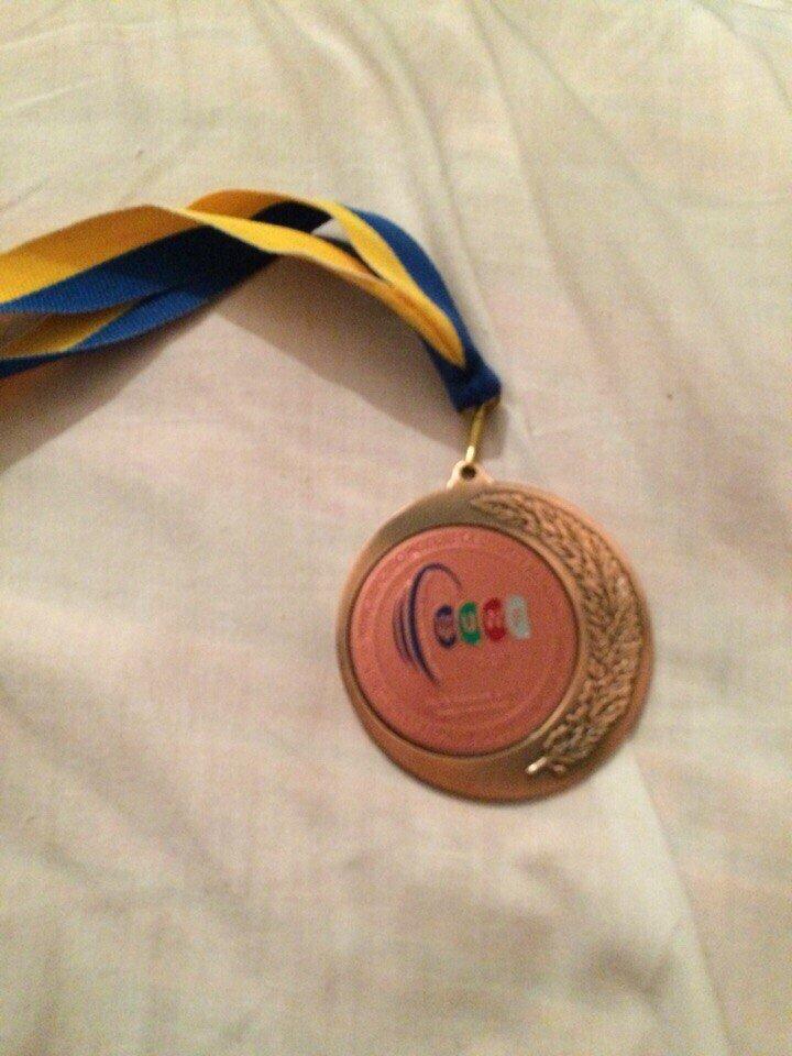Атлет из Черноморска занял 3-е место на чемпионате Украины (+ФОТО) (фото) - фото 4