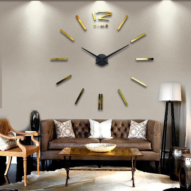 Большие настенные часы (фото) - фото 1