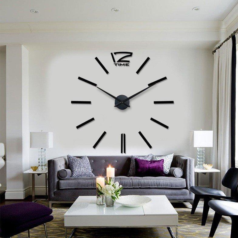 Современные настенные часы (фото) - фото 1