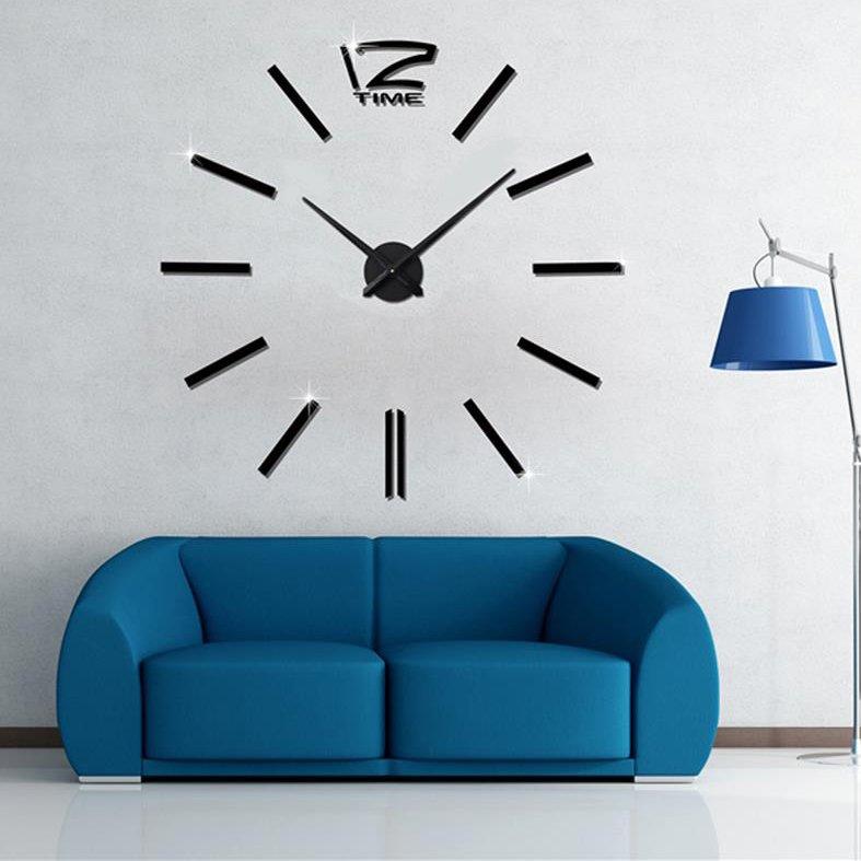 Стильные настенные часы Design (фото) - фото 1