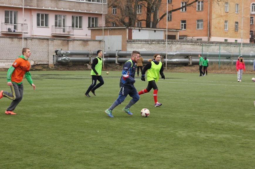 В Пскове прошел комплекс спортивных состязаний «Неделя здоровья» (фото) - фото 2