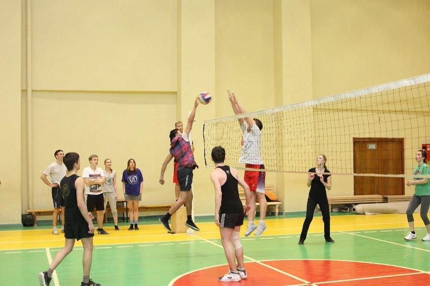 В Пскове прошел комплекс спортивных состязаний «Неделя здоровья» (фото) - фото 1