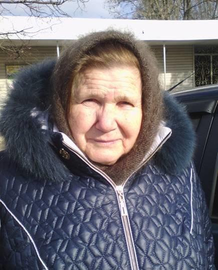В Шостке без вести пропала пенсионерка (ФОТО) (фото) - фото 1