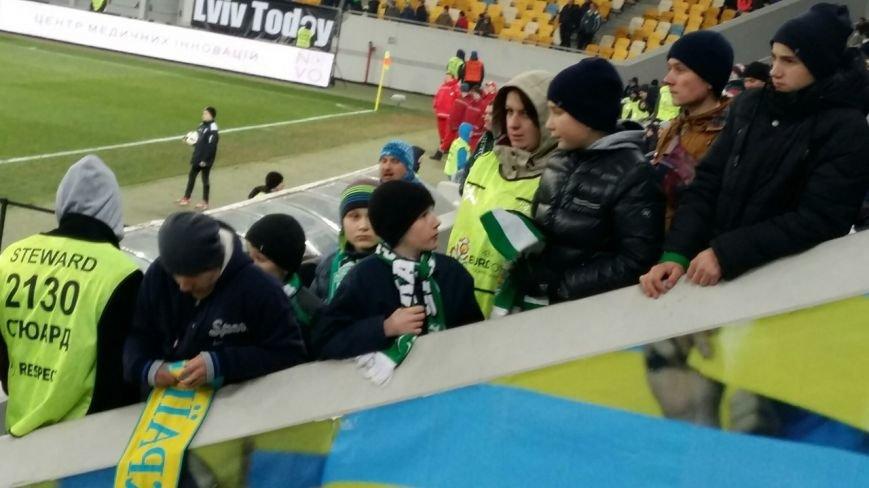 """""""Карпати"""" - """"Дніпро"""": найяскравіші моменти поєдинку (ФОТО), фото-4"""