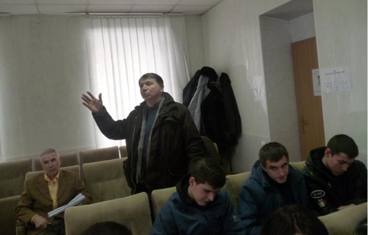 Шаг вперед: новое название получили еще 5 улиц Красноармейска, фото-6