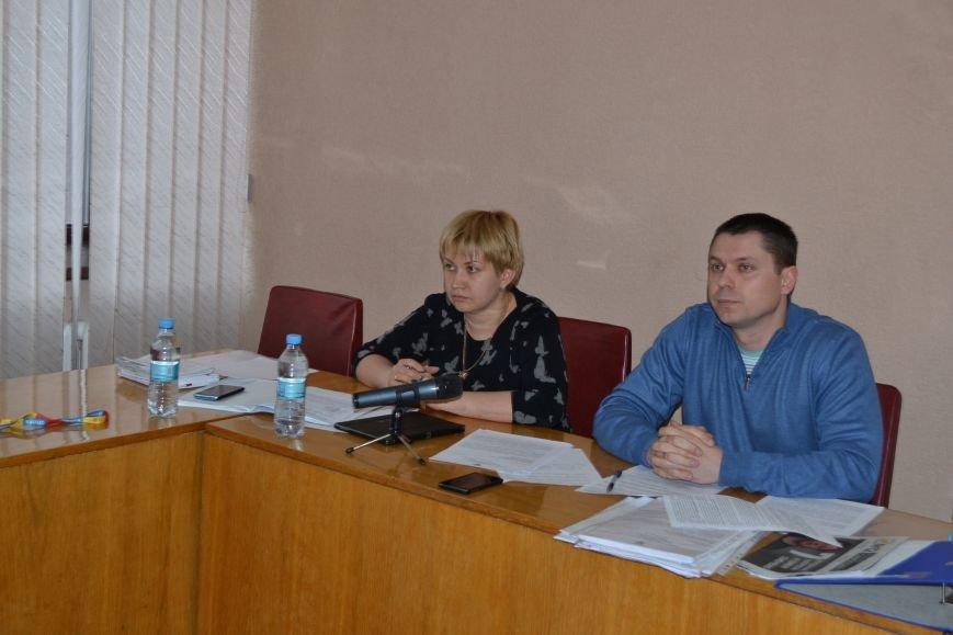 Горизбирком Кривого Рога провалил голосование по регистрации официальных наблюдателей от кандидата в мэры Семена Семенченко (ФОТО), фото-2