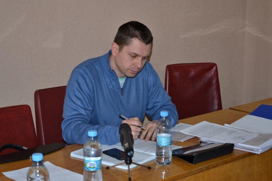 Горизбирком Кривого Рога провалил голосование по регистрации официальных наблюдателей от кандидата в мэры Семена Семенченко (ФОТО), фото-1
