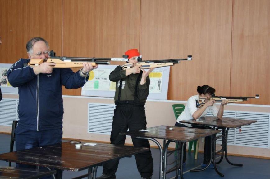 Учителя и военные из Царского Села выяснили, кто из них самый меткий (фото) - фото 1