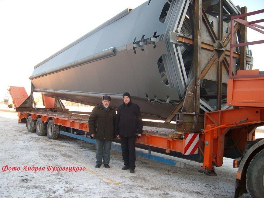 90 тонн чугуна и более 100 кубов бетона в центре Полоцка. Как возрождался памятник Героям Отечественной войны 1812 (фото) - фото 8