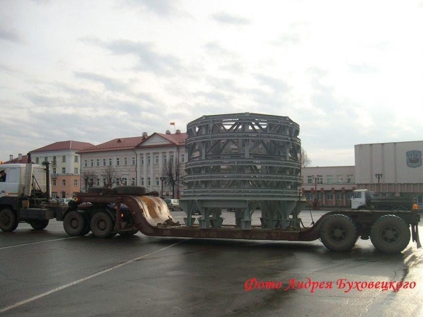 90 тонн чугуна и более 100 кубов бетона в центре Полоцка. Как возрождался памятник Героям Отечественной войны 1812 (фото) - фото 6