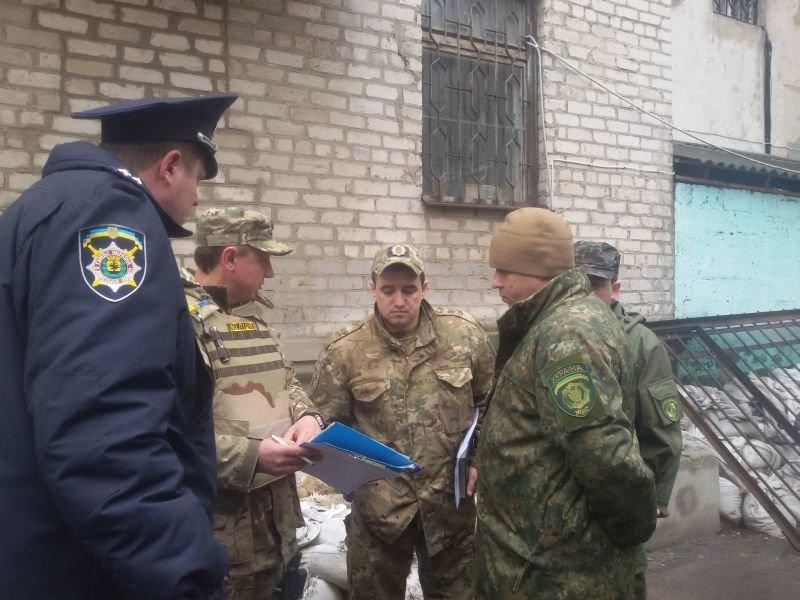 Краматорскую полицию подняли по тревоге (фото) - фото 3