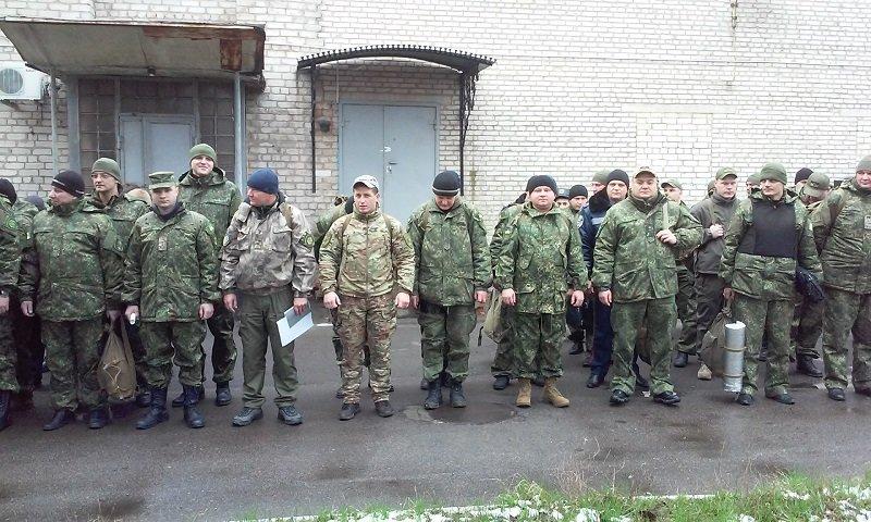 Артемовский отдел полиции созван по тревоге, фото-1