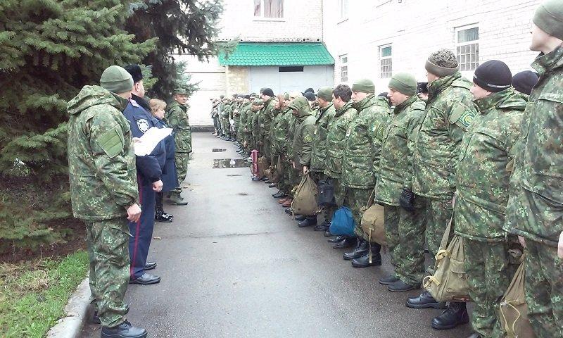 Артемовский отдел полиции созван по тревоге, фото-3