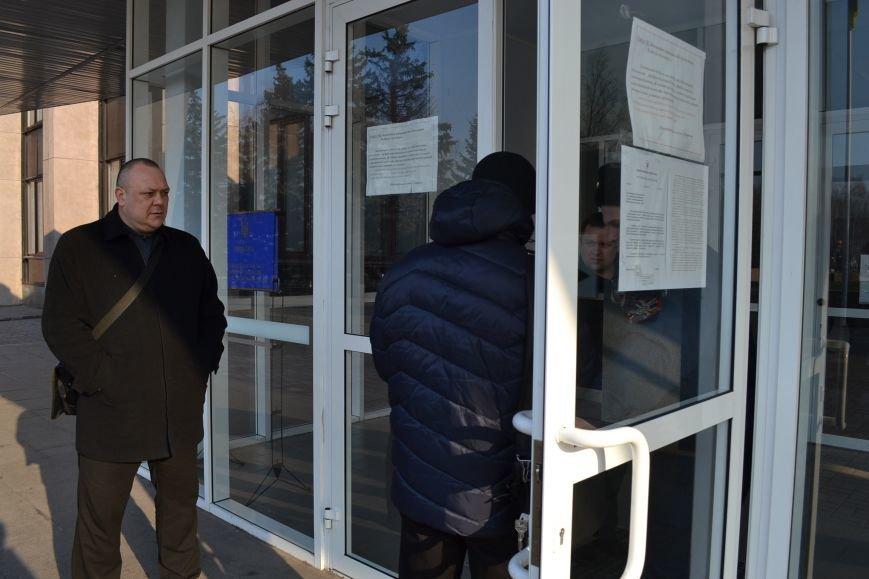 Районные избирательные комиссии Кривого Рога получают бюллетени (ФОТО), фото-2