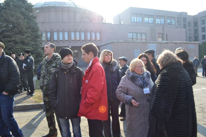Районные избирательные комиссии Кривого Рога получают бюллетени (ФОТО), фото-15