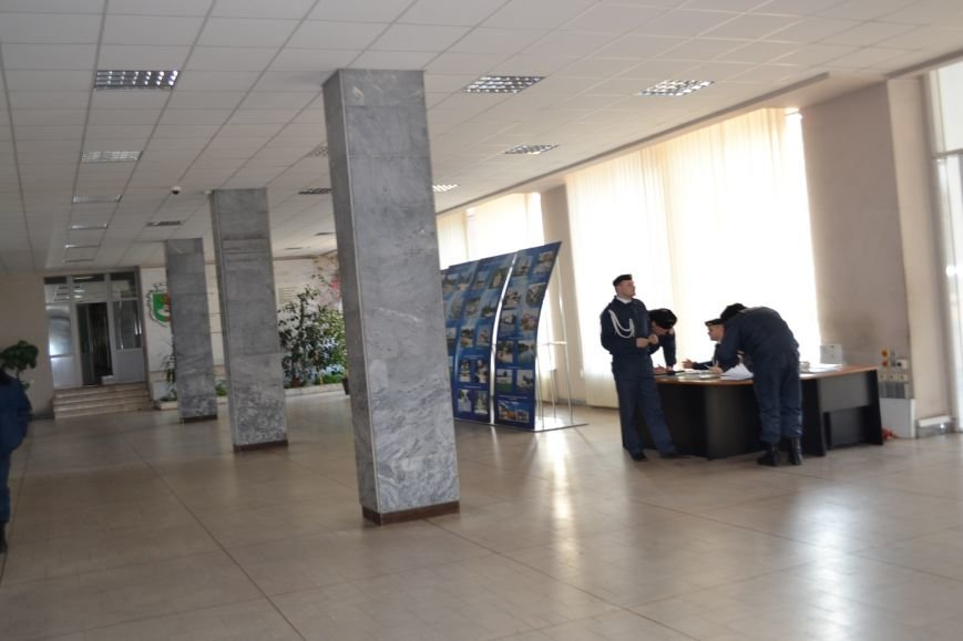 Районные избирательные комиссии Кривого Рога получают бюллетени (ФОТО), фото-6