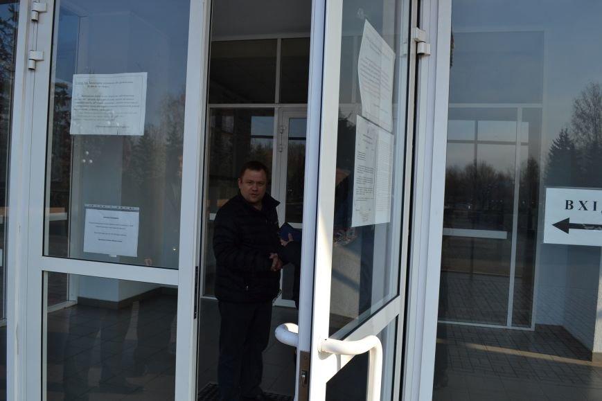 Районные избирательные комиссии Кривого Рога получают бюллетени (ФОТО), фото-3