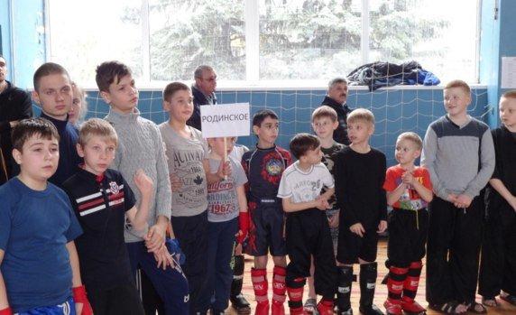 Спортсмены Красноармейска и Димитрова успешно выступили на Открытом Чемпионате Донецкой области по кикбоксингу, фото-2