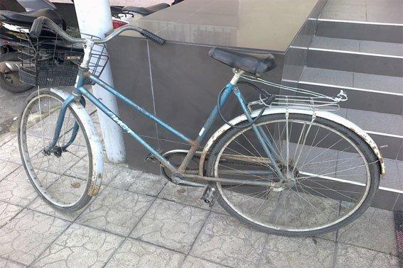 На Полтавщине задержали велосипедного вора, который может сесть на три года (фото) - фото 3