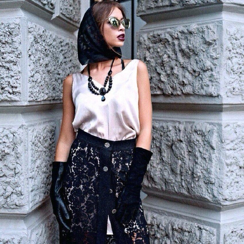 Елизавета Горюнова из Анапы стала участницей «Мисс России» (фото) - фото 3