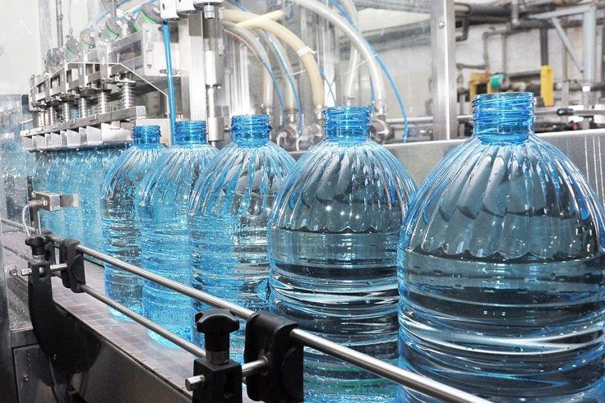 Правильная питьевая вода ТМ