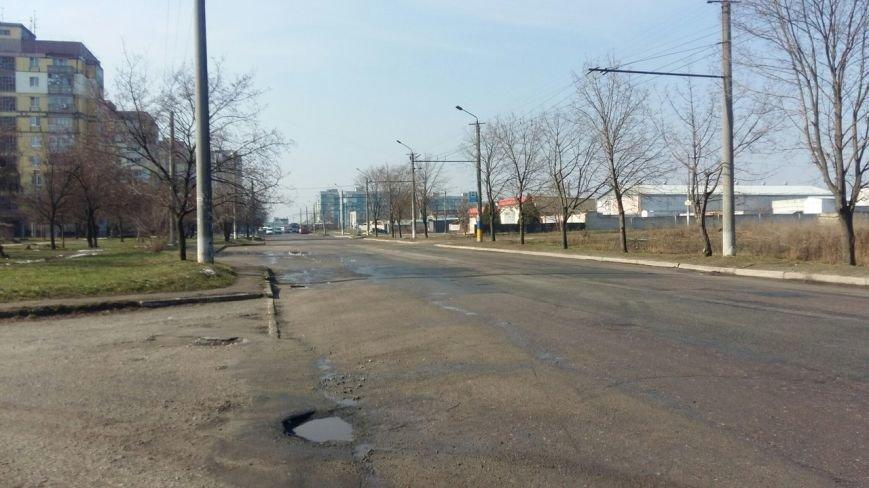 Дорожники готовят днепропетровские улицы к ямочному ремонту (ФОТО) (фото) - фото 4