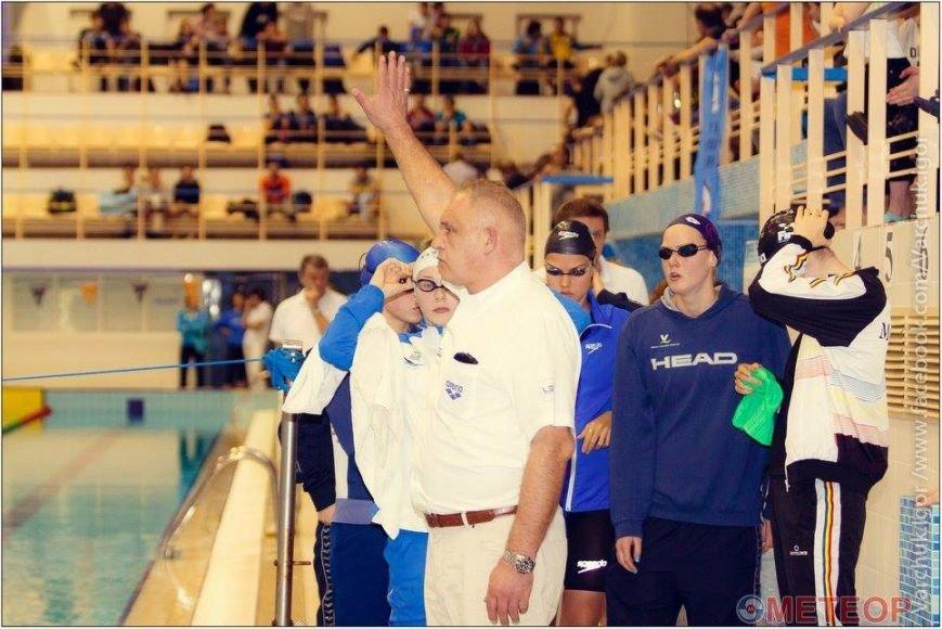 Криворожанка София Зубенко стала чемпионкой Украины по плаванию (ФОТО), фото-3