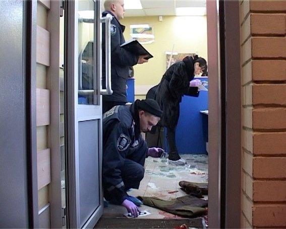 В Киеве ограбили ювелирный магазин, ранен охранник (ФОТО) (фото) - фото 4