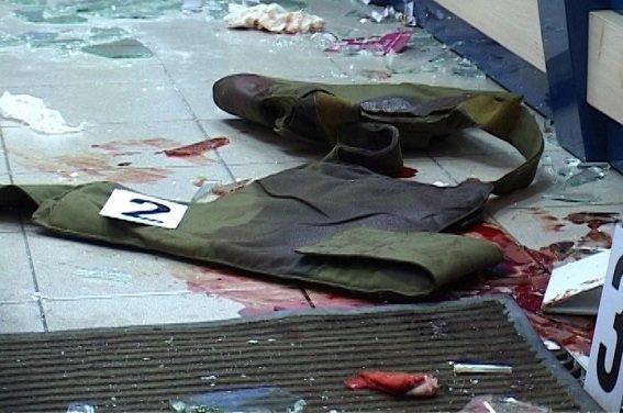 В Киеве ограбили ювелирный магазин, ранен охранник (ФОТО) (фото) - фото 2