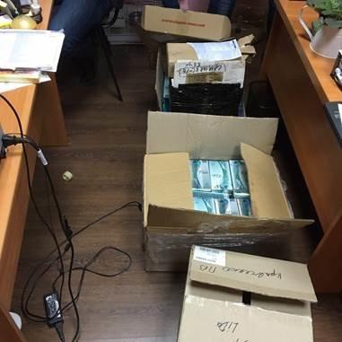 В Киеве изъяли поддельных лекарств на 1 млн грн (ФОТО) (фото) - фото 3