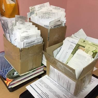 В Киеве изъяли поддельных лекарств на 1 млн грн (ФОТО) (фото) - фото 1