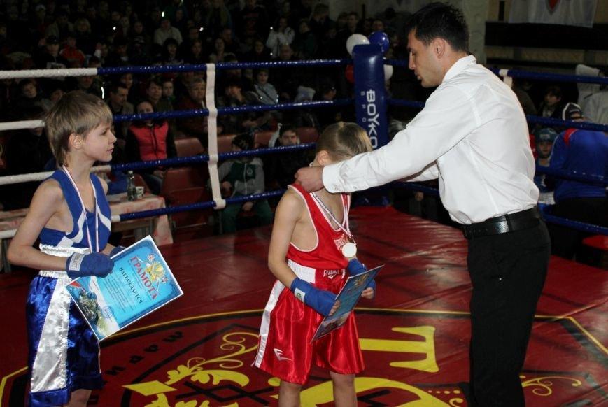В Симеизе прошел I Открытый турнир по боксу, фото-3