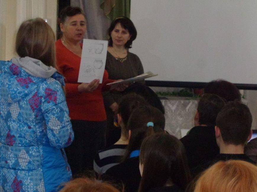 «Це наша з Вами спільна Батьківщина!» - в Красноармейском историческом музее завершилась историко-краеведческая конференция (фото) - фото 2