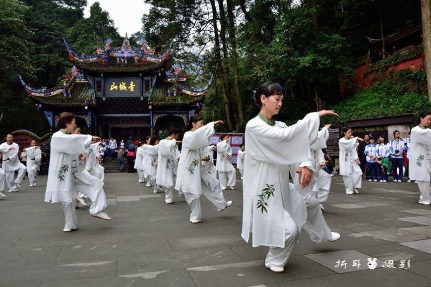 Школа У-Син Тайцзи Цюань, фото-1