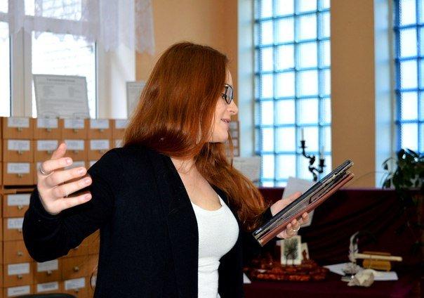В Черноморске отметили Всемирный день поэзии (+фото) (фото) - фото 1