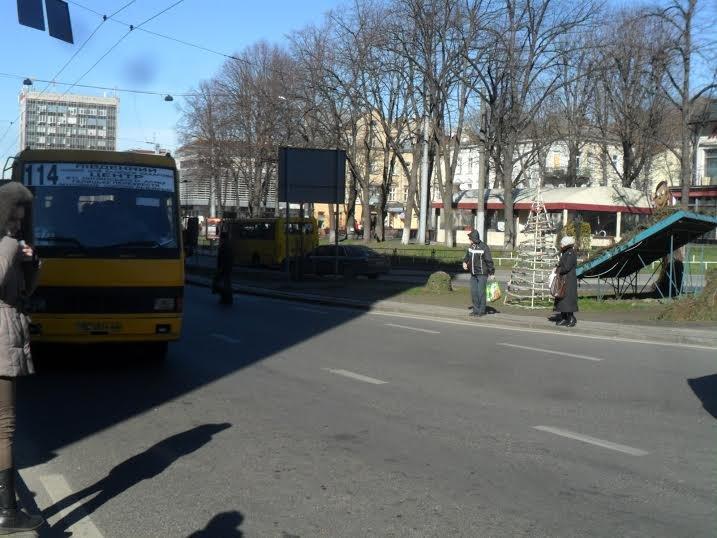 Львівські пішоходи почали менше порушувати правила дорожнього руху через боязнь отримати штраф (ФОТО), фото-3
