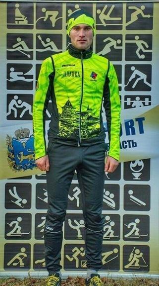 Пскович занял седьмое место  на кубке России по спортивному ориентированию (фото) - фото 1