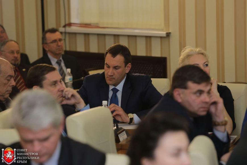 Увеличение штатной численности Госкомрегистра Крыма позволит решить проблемы с очередями, – Спиридонов (ФОТО), фото-3