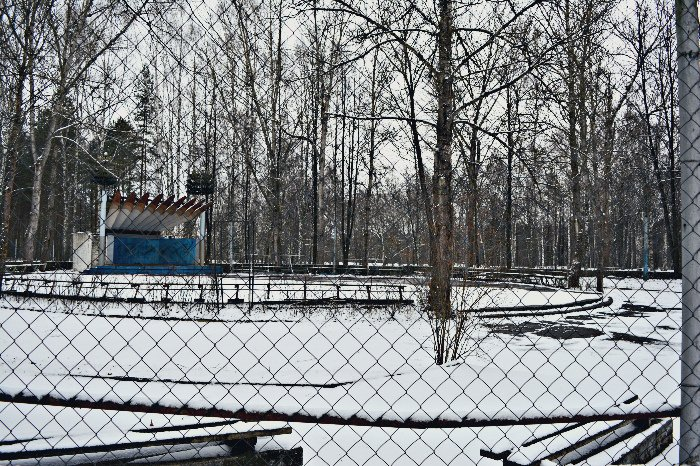 Фото. парк культуры и отдыха (фото) - фото 2