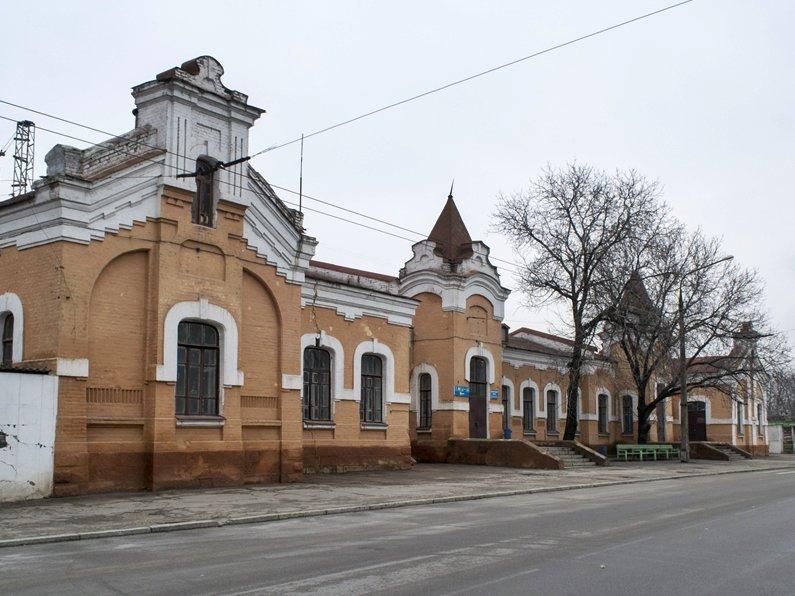 Прогулки по Запорожью с Романом Акбашем: гуляем по Днепровской (фото) - фото 2