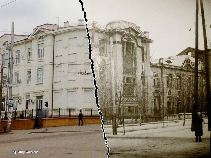 Прогулки по Запорожью с Романом Акбашем: гуляем по Днепровской (фото) - фото 17