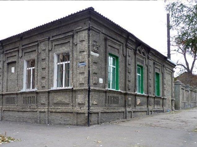 Прогулки по Запорожью с Романом Акбашем: гуляем по Днепровской (фото) - фото 16