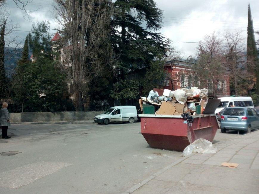 В Крыму рассчитывают через 10 лет принимать Олимпиаду (фото) - фото 2