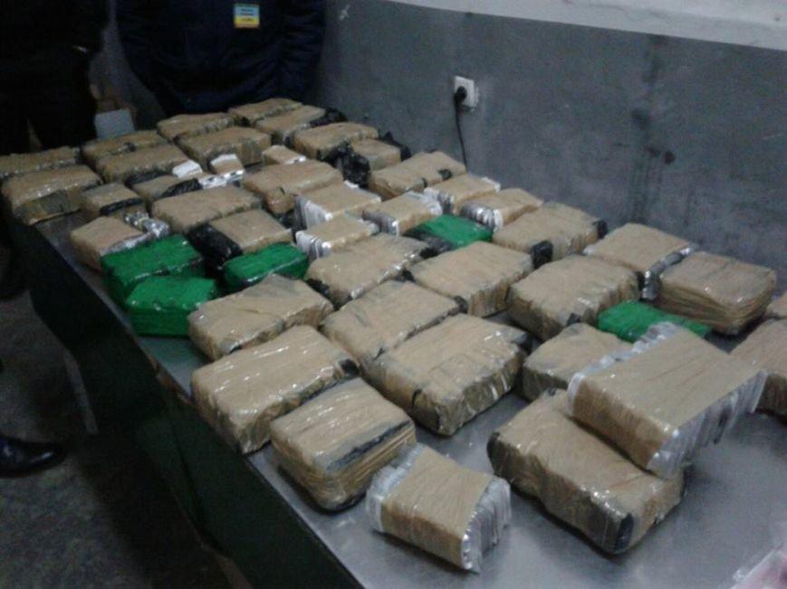 СБУ припинила контрабандну діяльність наркоугруповання. Фото, відео (фото) - фото 3
