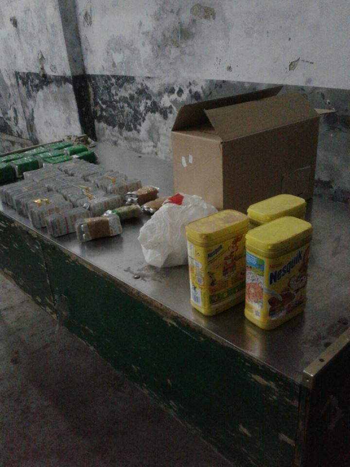 СБУ припинила контрабандну діяльність наркоугруповання. Фото, відео (фото) - фото 2