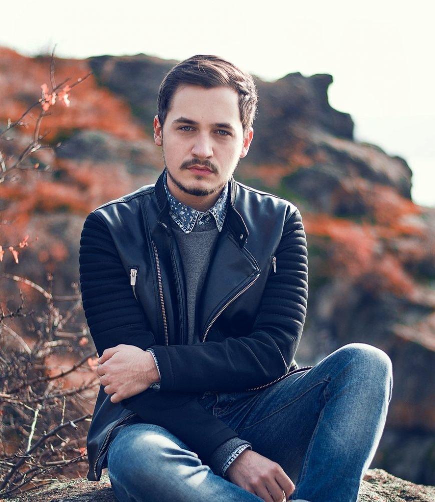 ТОП-5 самых популярных парней из Запорожья ВКонтакте, - ФОТО (фото) - фото 3