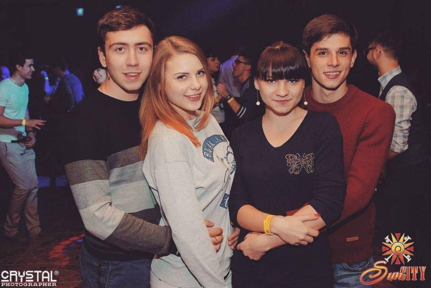 ТОП-5 самых популярных парней из Запорожья ВКонтакте, - ФОТО (фото) - фото 4